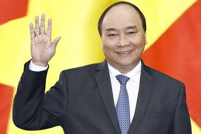 Thủ tướng Nguyễn Xuân Phúc sẽ dự Diễn đàn Vành đai và Con đường lần thứ hai tại Trung Quốc - Hình 1