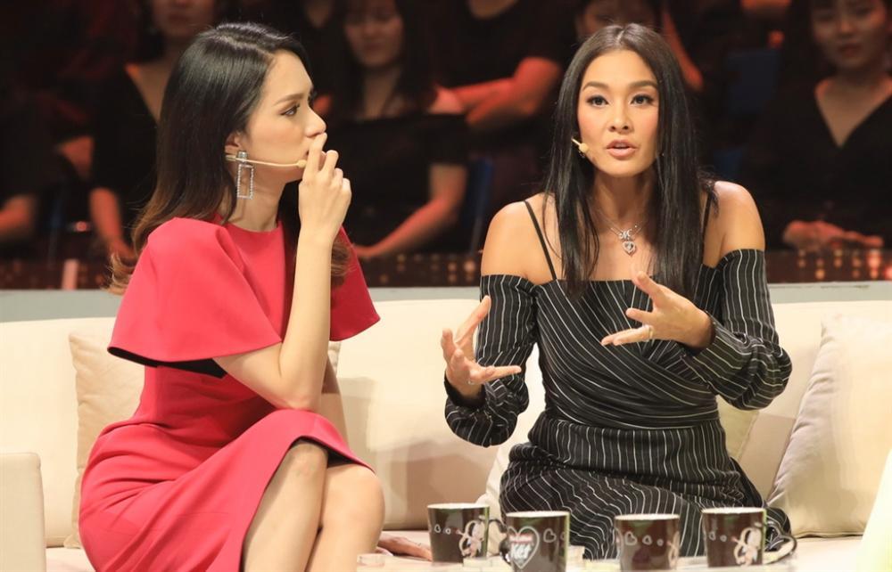 Tóc Tiên - Minh Hằng - Hương Giang: Tuổi đời còn trẻ nhưng đã là tỷ phú ngầm của showbiz Việt - Hình 22