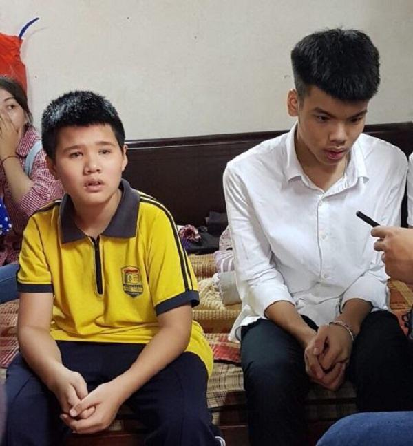 Đàm Vĩnh Hưng tuyên bố sẽ hỗ trợ tiền học cho 2 con của nữ công nhân quét rác bị xe điên đâm tử vong - Hình 6