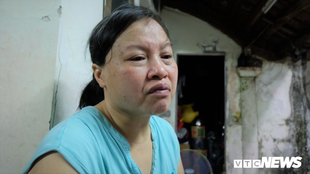 Lời dặn dò cuối cùng của nữ công nhân môi trường với con trai trước khi gặp nạn - Hình 5