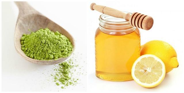 Tận dụng bột trà xanh để chăm sóc làn da ngày càng mịn màng và khỏe mạnh - Hình 2