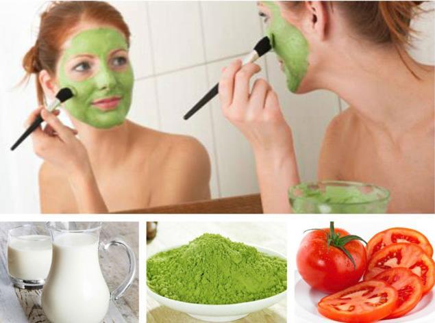 Tận dụng bột trà xanh để chăm sóc làn da ngày càng mịn màng và khỏe mạnh - Hình 3