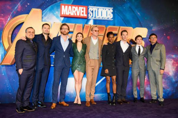 Trước khi xem Avengers: Endgame, cùng điểm lại tất cả siêu anh hùng và sự kiện lịch sử dẫn đến trận chiến hồi kết - Hình 4