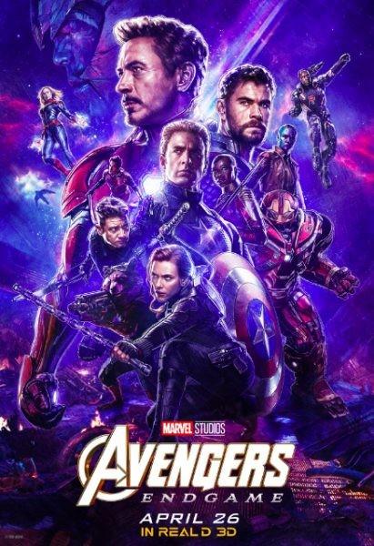 Trước khi xem Avengers: Endgame, cùng điểm lại tất cả siêu anh hùng và sự kiện lịch sử dẫn đến trận chiến hồi kết - Hình 7