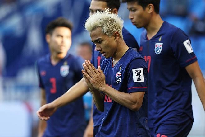 Gọi hết dàn sao ưu tú, Thái Lan quyết không cho Việt Nam vô địch Kings Cup - Hình 1