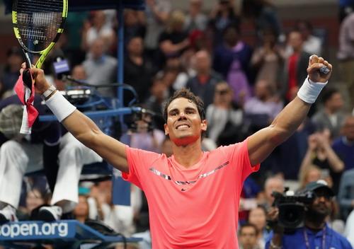 Rafael Nadal: Thắng Ferrer nhưng thật không vui! - Hình 2