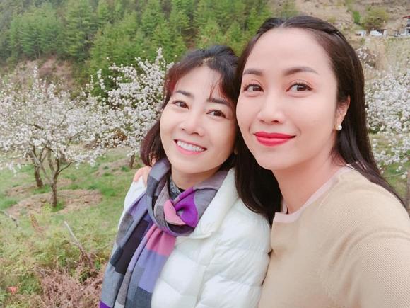 Ốc Thanh Vân kể về Mai Phương trong chuyến đi Bhutan: Khi em tôi đứng cầu nguyện, bất giác tôi bật khóc. Em tôi khóc - Hình 14