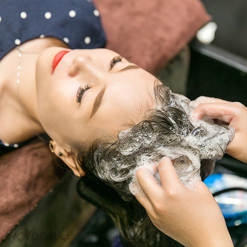 10 cách chăm sóc cần lưu ý để có mái tóc suôn mềm, dài mượt - Hình 1