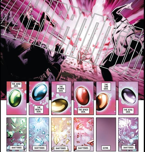 38 Quả trứng Phục sinh hiếm có và khó tìm trong siêu phẩm Endgame (phần 1) - Hình 3
