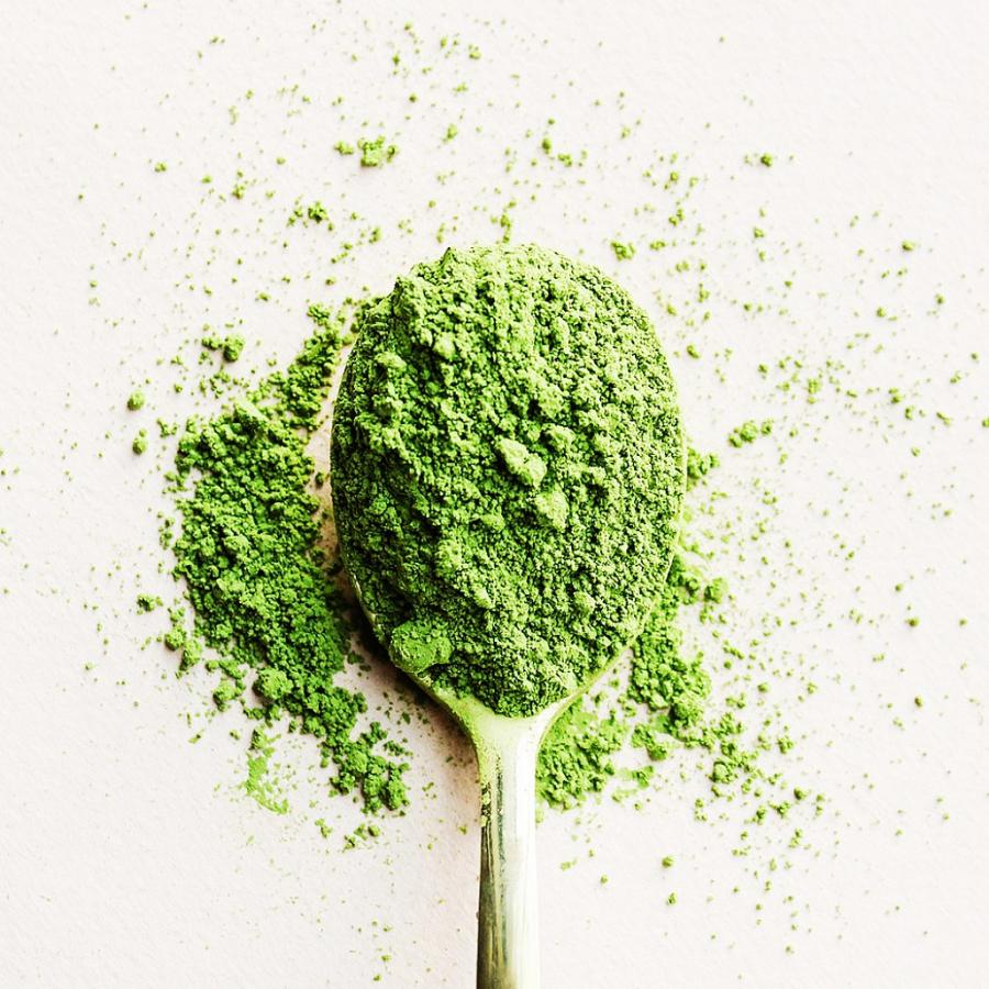 7 lý do khiến bạn nên bổ sung trà xanh Matcha thường xuyên để làm đẹp cơ thể - Hình 2