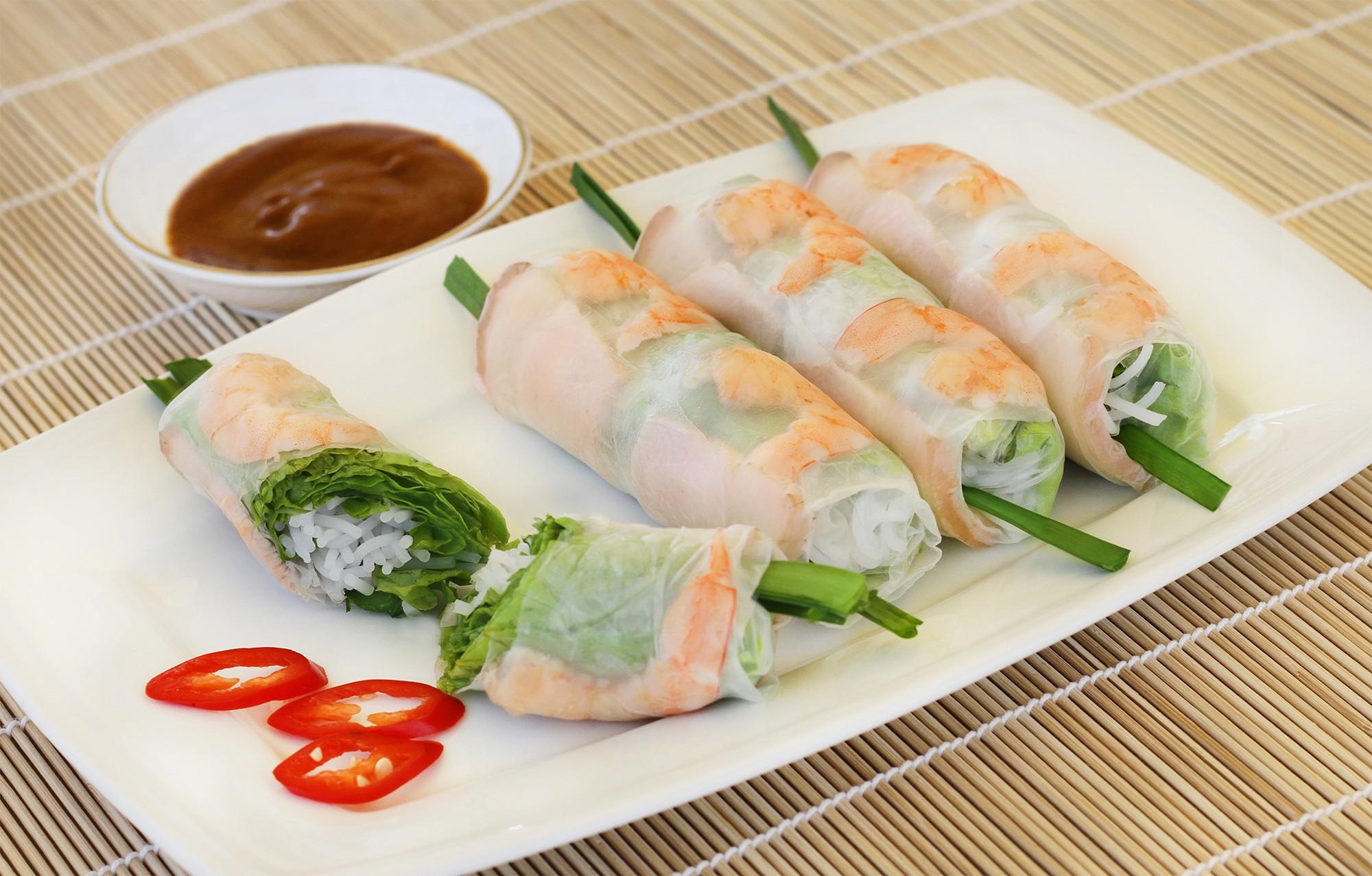 Ẩm thực Việt Nam bao giờ mới hết phong ba, khi mà một chữ nem cũng dùng để gọi nhiều món thế này? - Hình 4
