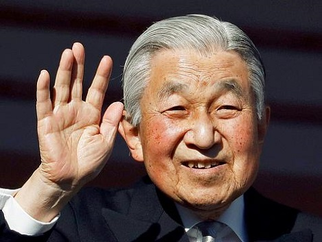 Ảnh: Cuộc đời Nhật hoàng Akihito trong 30 năm tại vị - Hình 9