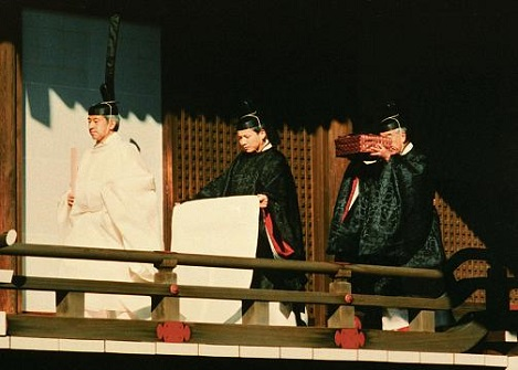 Ảnh: Cuộc đời Nhật hoàng Akihito trong 30 năm tại vị - Hình 2