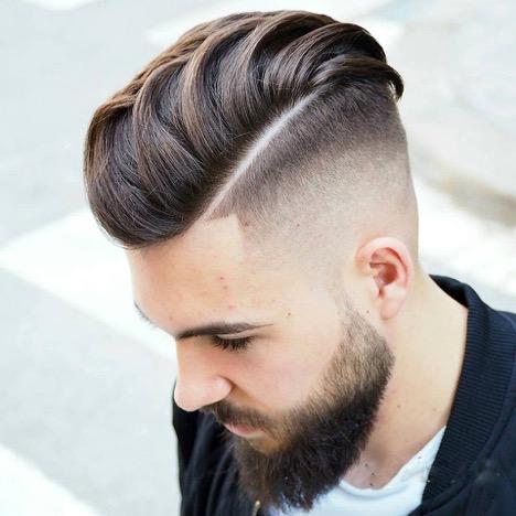 Các kiểu tóc đẹp cho nam để mùa hè vừa cá tính, năng động lại mát mẻ - Hình 3