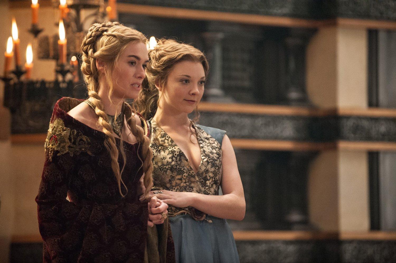 Hành trình thăng trầm của nữ hoàng Cersei Lannister qua những bộ váy tinh xảo - Hình 3