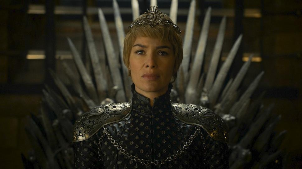 Hành trình thăng trầm của nữ hoàng Cersei Lannister qua những bộ váy tinh xảo - Hình 12