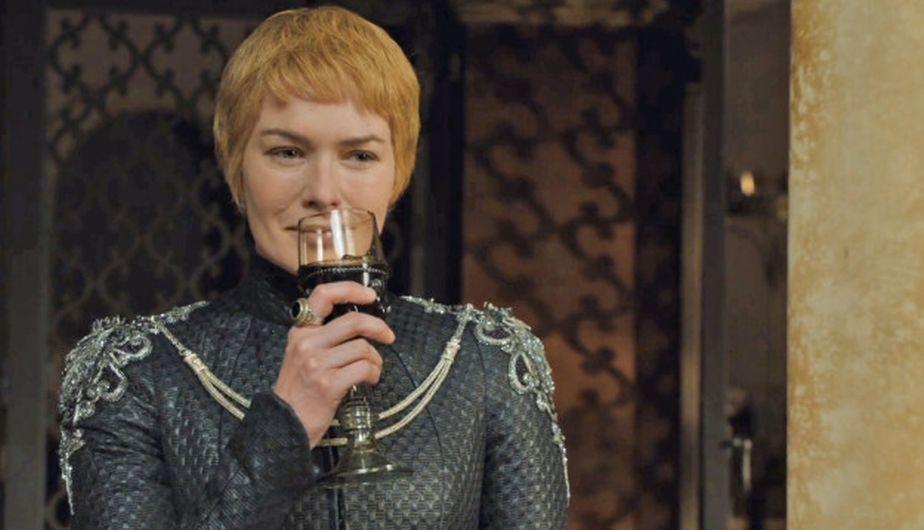 Hành trình thăng trầm của nữ hoàng Cersei Lannister qua những bộ váy tinh xảo - Hình 11