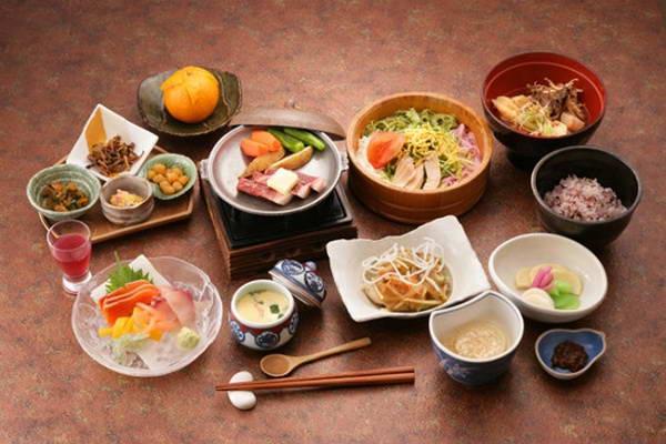 Học lỏm cách giảm cân của người Nhật chắc chắn bạn sẽ phải bất ngờ - Hình 2