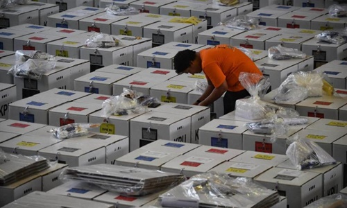 Indonesia truy tìm kẻ giết người thầm lặng trong cuộc bầu cử Tổng thống 2019 - Hình 1