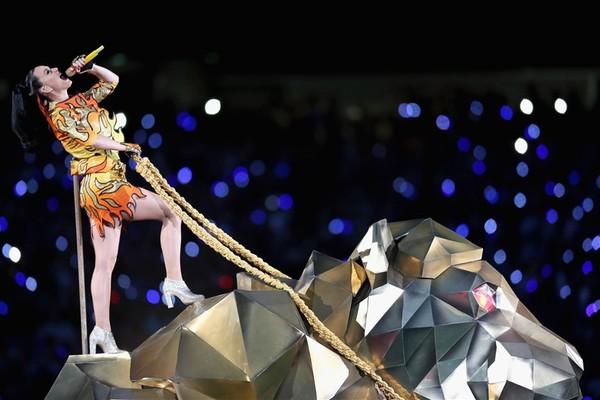 Katy Perry: Đừng vì một Witness mà nỡ quay lưng lại hoàn toàn với cô ấy! - Hình 7
