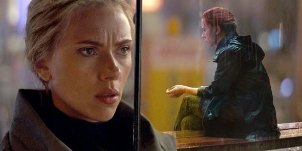Natasha Romanoff / Black Widow: Xứng đáng được đối xử và tri ân tốt hơn những gì đã có trong Avengers: Endgame - Hình 2