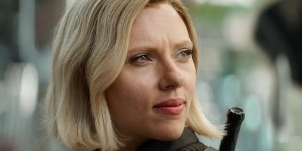 Natasha Romanoff / Black Widow: Xứng đáng được đối xử và tri ân tốt hơn những gì đã có trong Avengers: Endgame - Hình 7