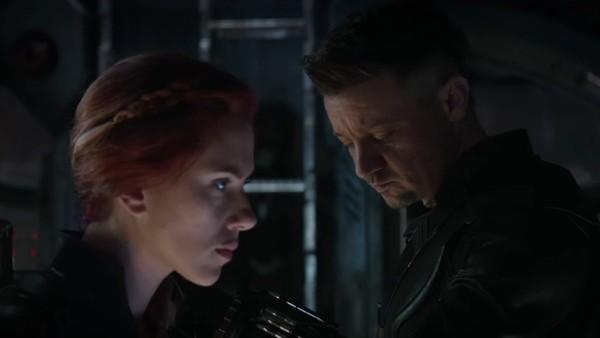 Natasha Romanoff / Black Widow: Xứng đáng được đối xử và tri ân tốt hơn những gì đã có trong Avengers: Endgame - Hình 3