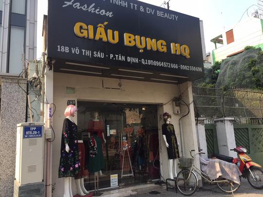 Nhiều cửa hàng độc lạ, dành cho người giàu ở TP HCM - Hình 6