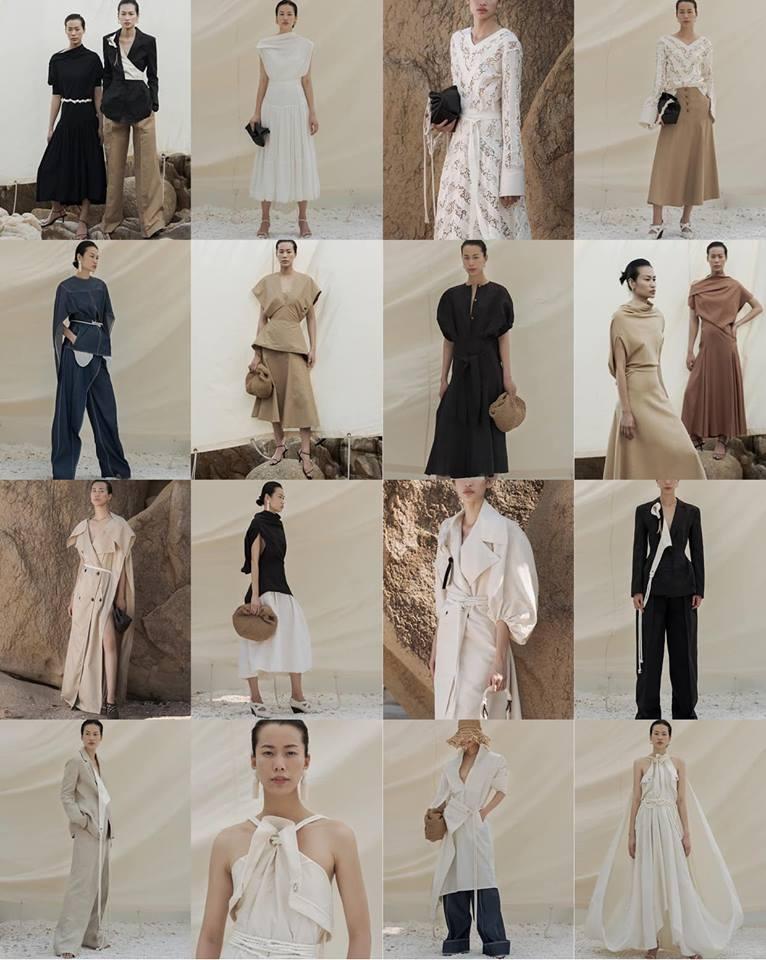 NTK Lâm Gia Khang: Thời trang của tôi thanh lịch, đẹp không cần cố gắng - Hình 3