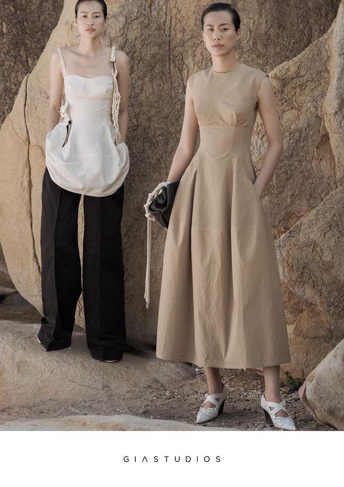 NTK Lâm Gia Khang: Thời trang của tôi thanh lịch, đẹp không cần cố gắng - Hình 4