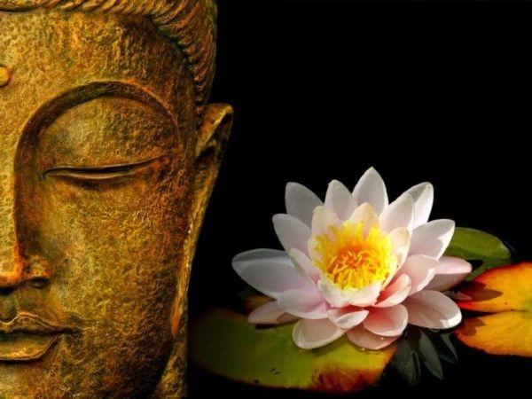 Phật dạy vợ chồng là duyên số - không nợ không kết đôi - Hình 1