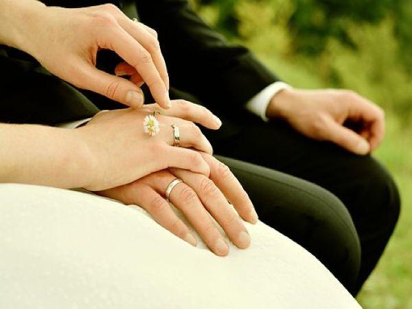 Phật dạy vợ chồng là duyên số - không nợ không kết đôi - Hình 2