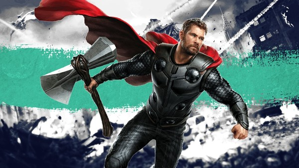 Thần sấm Chris Hemsworth: Sẽ sẵn sàng đóng vai Thor đến khi nào Marvel không cho nữa thì thôi - Hình 3