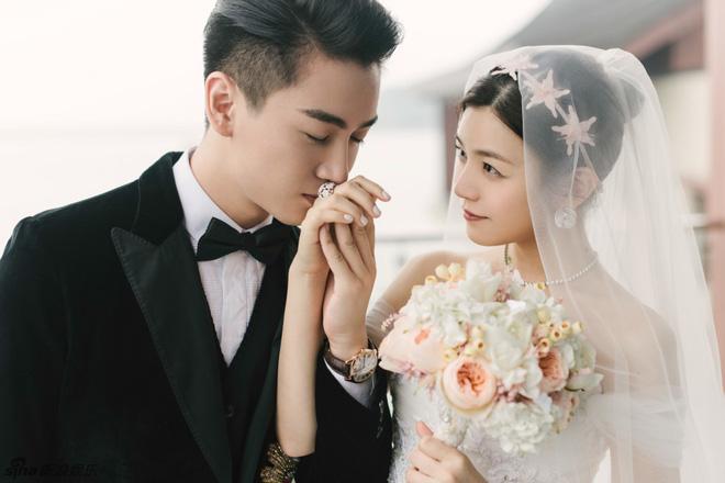 Thêm 1 cặp Cbiz ly hôn vì ngoại tình? Trần Hiểu - Trần Nghiên Hy dính nghi vấn và màn đáp trả không thể xuất sắc hơn - Hình 1