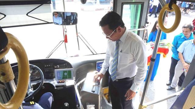 TP.HCM : Tăng giá vé xe buýt chất lượng phục vụ có tốt hơn? - Hình 1