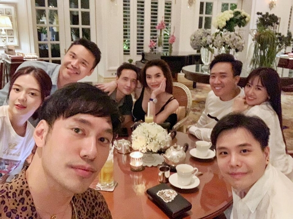 Trấn Thành vô tình tiết lộ mối quan hệ thật của Trịnh Thăng Bình và bạn gái tin đồn Liz Kim Cương? - Hình 8