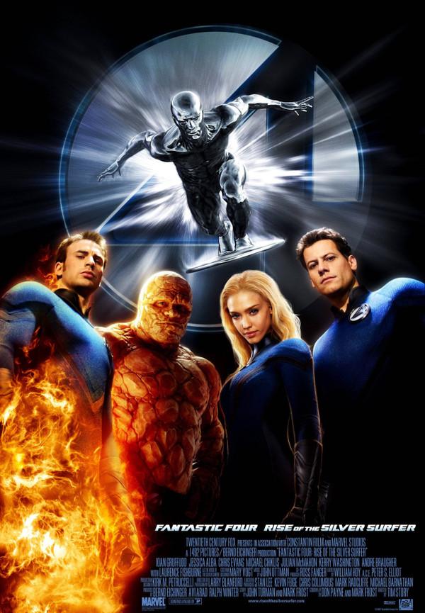 Vì sao Avengers: Endgame lại không có những nhân vật trong series truyền hình Netflix hay X-Men và Fantastic Four? - Hình 5