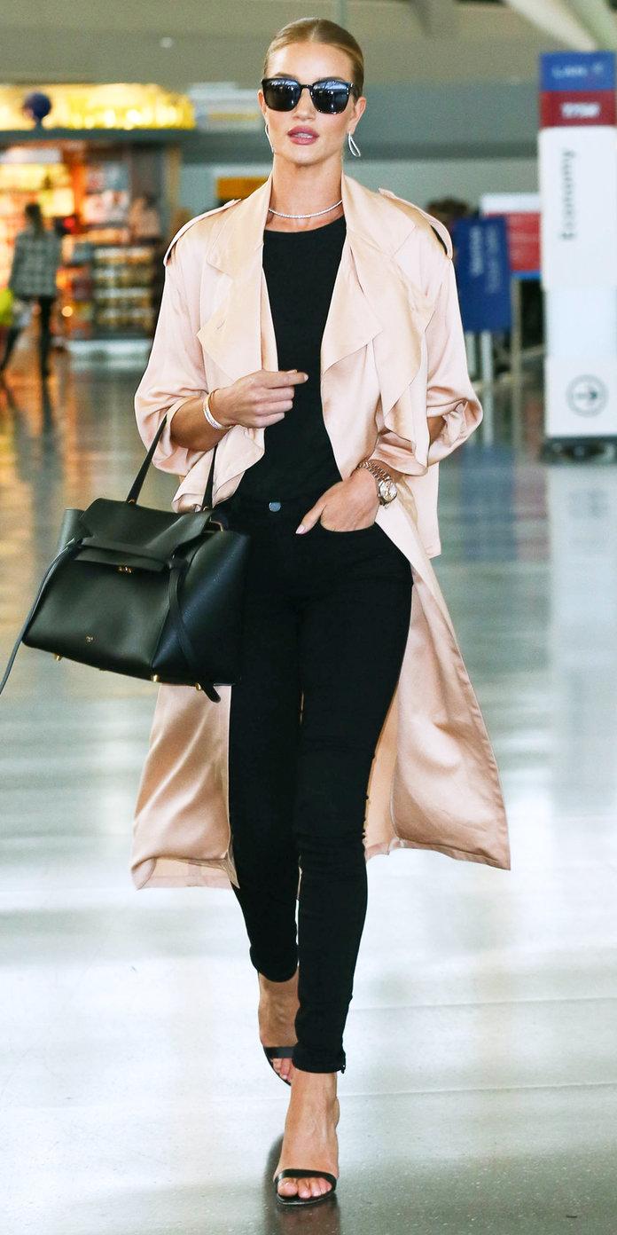 Victoria Beckham, Meghan Markle chuẩn bị vali du lịch như thế nào? - Hình 4