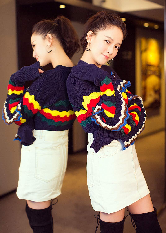 Trần Kiều Ân - bóng hồng Đài Loan sở hữu phong cách thời trang không tuổi - Hình 10
