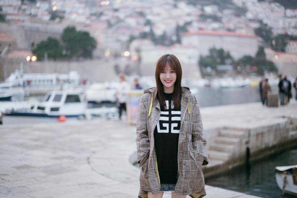 Trần Kiều Ân - bóng hồng Đài Loan sở hữu phong cách thời trang không tuổi - Hình 14