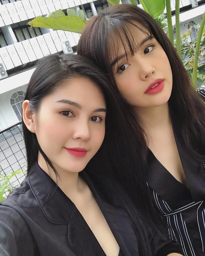 Chân dung nữ MC xinh đẹp, bị nghi vấn yêu đồng tính với diễn viên Phanh Lee - Hình 4