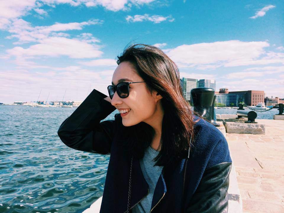 Con gái Diva Mỹ Linh: Vẻ đẹp lai Tây gợi cảm, nhưng ghét thi Hoa hậu - Hình 10