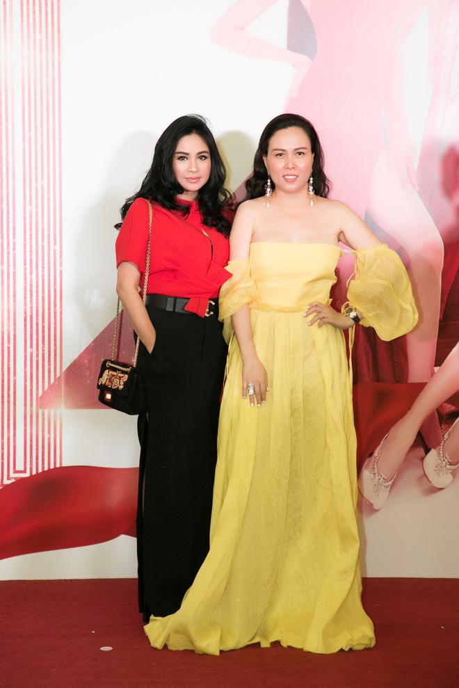 Phượng Chanel mặc váy 100 triệu mà như hàng chợ, Quách Ngọc Ngoan bênh: Váy đẹp, người đẹp thế mà chê - Hình 2