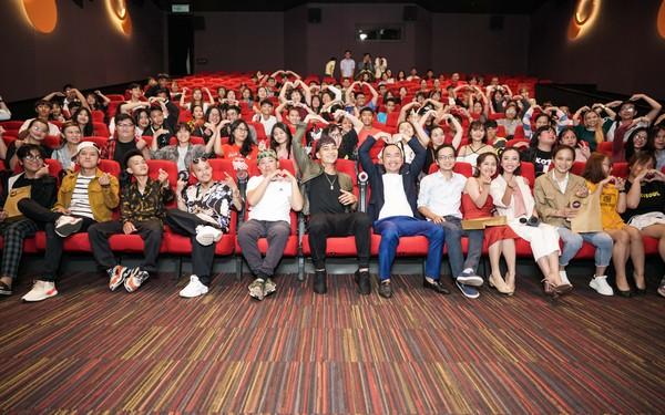 Sau 1 tuần chiếu phim, Chị Mười Ba thu về 46 tỷ đồng với 650 ngàn lượt khách - Hình 3