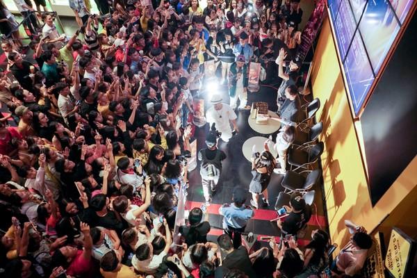 Sau 1 tuần chiếu phim, Chị Mười Ba thu về 46 tỷ đồng với 650 ngàn lượt khách - Hình 4