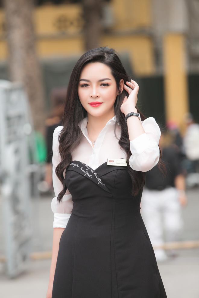 Sau 4 năm thay đổi diện mạo, đây là cuộc sống mơ ước của hot girl Vũ Thanh Quỳnh - Hình 8