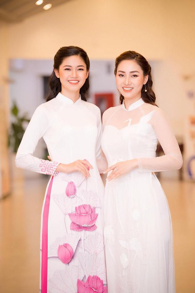 Tiếc nuối nhan sắc cặp chị em Á hậu, xinh đẹp tuyệt trần nhưng từ bỏ ánh hào quang - Hình 6