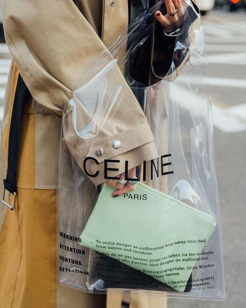 Túi xách 120 triệu đồng, sơ mi 24 triệu đồng bị chê như hàng chợ - Hình 9