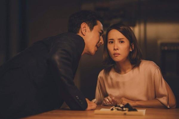 Bom tấn Parasite của Bong Joon Ho và Song Kang Ho phát hành trailer ấn tượng - Hình 2