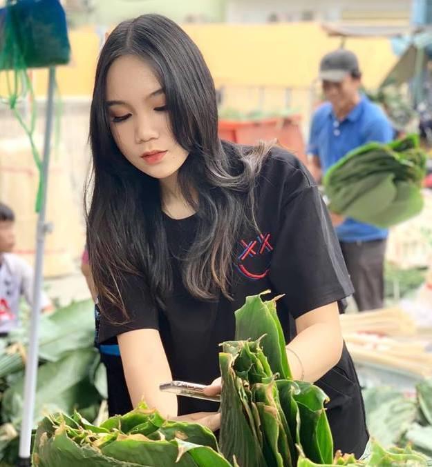 Ngắm con gái hot girl của Á hậu Trịnh Kim Chi, sở hữu nhan sắc không hề kém cạnh mẹ - Hình 6